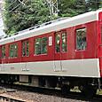 近畿日本鉄道 6620系 VVVFインバータ制御車 6623F③ サ6770形 6773 南大阪線用