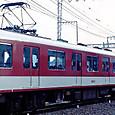 *近畿日本鉄道 南大阪線系 6800系 新塗装車 6013F モ6800形 モ6813