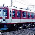 *近畿日本鉄道 南大阪線系 6800系 新塗装車 6013F モ6800形 モ6814