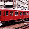 近畿日本鉄道 南大阪線系 6800系 6817F モ6800形 モ6818 旧塗装