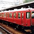 近畿日本鉄道 南大阪線系 6800系 6825F モ6800形 モ6825 旧塗装