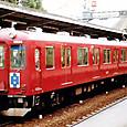 近畿日本鉄道 南大阪線系 6800系 6825F モ6800形 モ6826 旧塗装