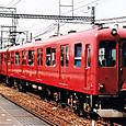 近畿日本鉄道 南大阪線系 6800系 6827F モ6800形 モ6828 旧塗装