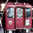 近畿日本鉄道 南大阪線系 6800系 モ6850形 モ6854 増結車 1次車
