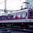 *近畿日本鉄道 南大阪線系 6800系 新塗装車 モ6850形 モ6856 増結車