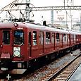 近畿日本鉄道 南大阪線系 6800系 モ6850形 モ6858 増結車