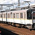 近畿日本鉄道 6820系 2連 6821F② モ6820形 6821 南大阪線系統用 シリーズ21