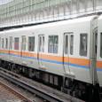 近畿日本鉄道 7000系 7101F③ サ7300形 7301 けいはんな線用 未更新車