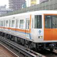 近畿日本鉄道 7020系 7123F① ク7120形 7123 けいはんな線用