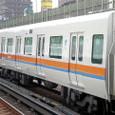 近畿日本鉄道 7020系 7123F③ サ7320形 7323 けいはんな線用