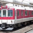 近畿日本鉄道 8000系(界磁位相制御改造車)4連 8576F① ク8500形 8576 奈良線系統用