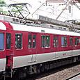 近畿日本鉄道 8000系(界磁位相制御改造車)4連 8576F② モ8250形 8276 奈良線系統用
