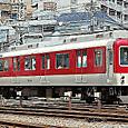 近畿日本鉄道 8000系(界磁位相制御改造車)4連 8590F① ク8500形 8590 奈良線系統用