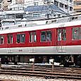近畿日本鉄道 8000系(界磁位相制御改造車)4連 8590F③ モ8000形 8090 奈良線系統用