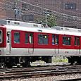 近畿日本鉄道 8000系(界磁位相制御改造車)4連 8590F④ ク8710形 8790 奈良線系統用