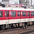 近畿日本鉄道 8000系 47F① 8574 抵抗制御車編成 奈良線用