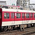 近畿日本鉄道 8000系 47F④ 8220 抵抗制御車編成 奈良線用 アルミカー