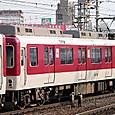近畿日本鉄道 8000系 47F⑥ 8074 抵抗制御車編成 奈良線用