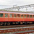 近畿日本鉄道 奈良線系 800系 811F③ サ710形 715 生駒線、田原本線用