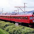 近畿日本鉄道 奈良線系 800系 805F④ モ800形 806 生駒線、田原本線用