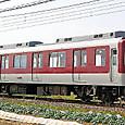 近畿日本鉄道 8400系 界磁位相制御改造車 8309F① ク8300形 8309