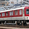 近畿日本鉄道 奈良線系統 8600系 8108F① ク8100形 8108