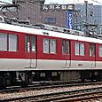 近畿日本鉄道 奈良線系統 8600系 8108F② モ8650形 8658