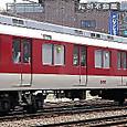 近畿日本鉄道 奈良線系統 8600系 8108F③ サ8150形 8168