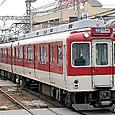 近畿日本鉄道 奈良線系統 8600系 8112F① ク8100形 8112 界磁位相制御に改造