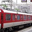 近畿日本鉄道 奈良線系統 8600系 8112F② モ8650形 8662 界磁位相制御に改造