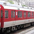 近畿日本鉄道 奈良線系統 8600系 8112F③ モ8600形 8612 界磁位相制御に改造
