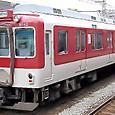 近畿日本鉄道 奈良線系統 8600系 8112F④ ク8150形 8162 界磁位相制御に改造