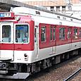 近畿日本鉄道 8800系界磁位相制御車 8903F① ク8900形 8903