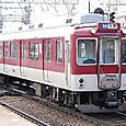近畿日本鉄道 8800系界磁位相制御車 8903F④ ク8900形 8904