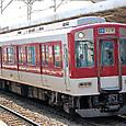 近畿日本鉄道 9000系界磁チョッパ制御車 9007F② ク9100形 9107 名古屋線用