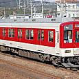 近畿日本鉄道 9200系 界磁チョッパ制御車 9202F① モ9200形(偶) 9202 大阪線用