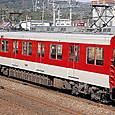 近畿日本鉄道 9200系 界磁チョッパ制御車 9202F② モ9200形(奇) 9201 大阪線用