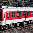 近畿日本鉄道 9200系 界磁チョッパ制御車 9202F④ ク9300形 9301 大阪線用