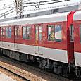 近畿日本鉄道 8810系界磁チョッパ制御車 8912F② モ8800形 8812 大阪線用