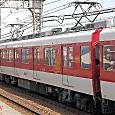 近畿日本鉄道 8810系界磁チョッパ制御車 8912F③ モ8800形 8811 大阪線用