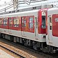 近畿日本鉄道 8810系界磁チョッパ制御車 8912F④ ク8900形 8911 大阪線用