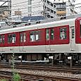 近畿日本鉄道 8810系界磁チョッパ制御車 8921F① ク8900形 8921