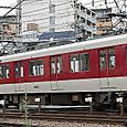 近畿日本鉄道 8810系界磁チョッパ制御車 8921F② モ8800形 8821
