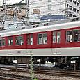 近畿日本鉄道 8810系界磁チョッパ制御車 8921F③ モ8800形 8822