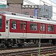 近畿日本鉄道 8810系界磁チョッパ制御車 8921F④ ク8900形 8922