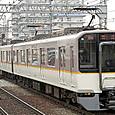 近畿日本鉄道 9020系2連 9121F② モ9020形 9021 シリーズ21 シングルアームパンタ