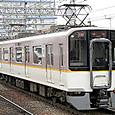 近畿日本鉄道 9020系2連 9123F② モ9020形 9023 シリーズ21 下枠交差形パンタ