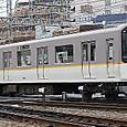 近畿日本鉄道 9820系6連 9322F① ク9320形 9322 阪神なんば線乗り入れ用 シリーズ21
