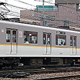 近畿日本鉄道 9820系6連 9322F② モ9420形 9422 阪神なんば線乗り入れ用 シリーズ21 日立製VVVF搭載