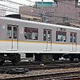 近畿日本鉄道 9820系6連 9322F③ サ9520形 9522 阪神なんば線乗り入れ用 シリーズ21